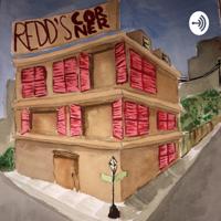 REDD'S Corner podcast