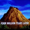 Four Million Years Later artwork