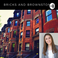 Bricks & Brownstones podcast
