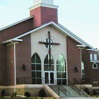 First Presbyterian Church Red Wing's Podcast podcast