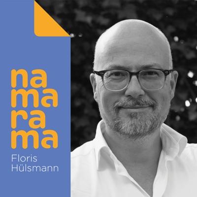 De Namarama Show:Floris Hülsmann