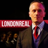 Image of London Real podcast