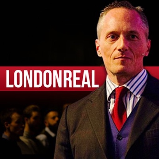 Cover image of London Real