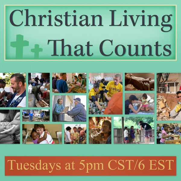 Christian Living That Counts