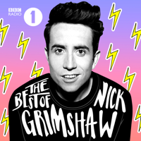 Podcast cover art for Best of Nick Grimshaw