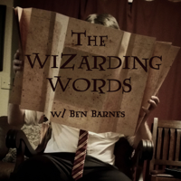 Wizarding Words podcast