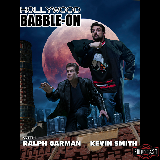 Cover image of Hollywood Babble-On