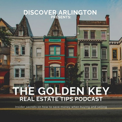 The Golden Key Real Estate Tips Podcast