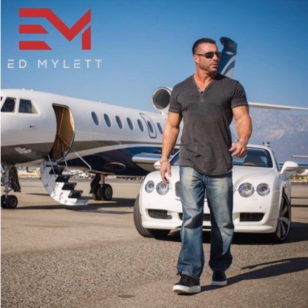 THE ED MYLETT SHOW