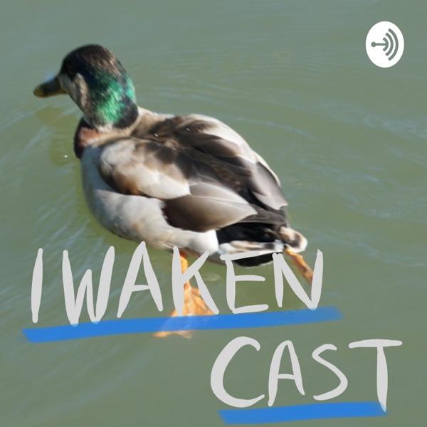 Iwaken Cast
