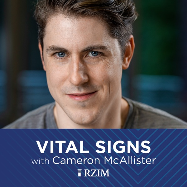 RZIM: Vital Signs Broadcasts