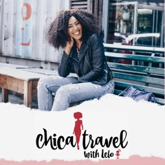 Chica Travel with Lelo