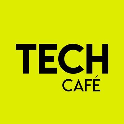 Tech Café:Guillaume Vendé