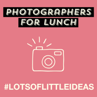 Photographers for Lunch podcast