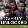 Poverty Unlocked artwork