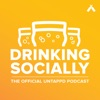 Drinking Socially - The Official Untappd Podcast artwork