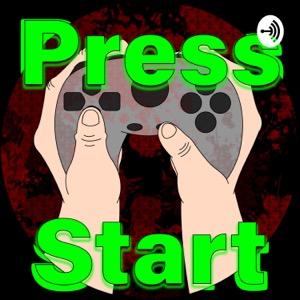 Press Start Gaming