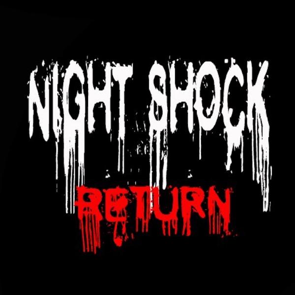 Night Shock Podcast