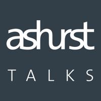 Ashurst Talks Finance podcast