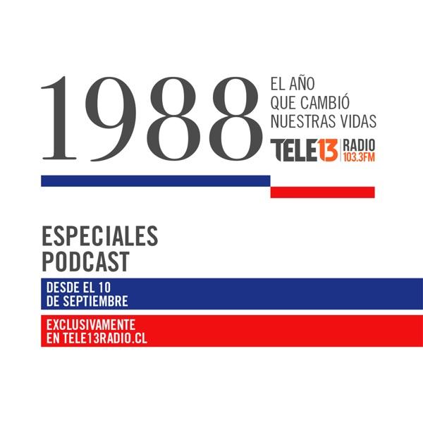Podcast - 1988: el año que cambió nuestras vidas