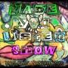 MADE YOU LISTEN SHOW artwork