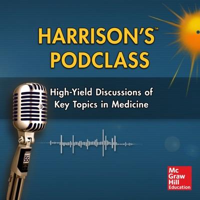 Harrison's PodClass: Internal Medicine Cases and Board Prep