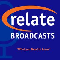 RELATECASTS podcast