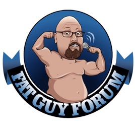The Fat Guy Forum on Apple Podcasts