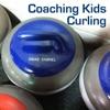 Coaching Kids Curling artwork