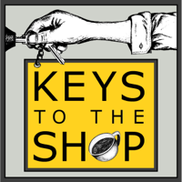 Keys To The Shop : Equipping Coffee Retail Professionals podcast