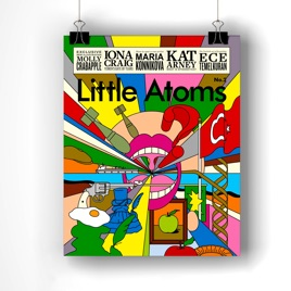 Little Atoms on Apple Podcasts