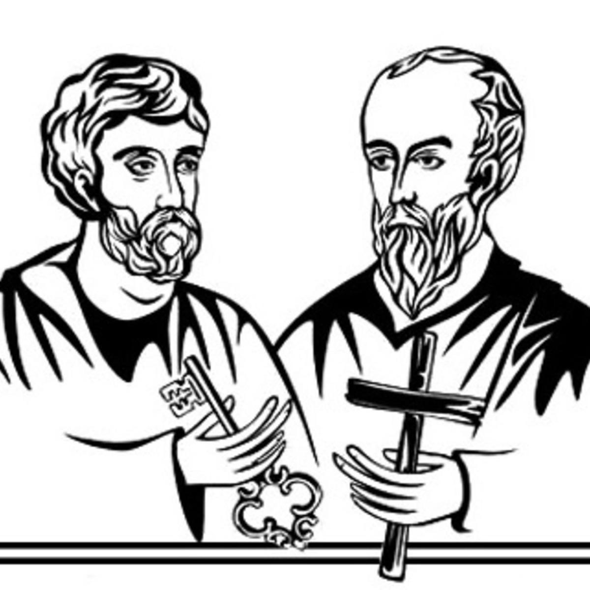 Péter-Pál Útján