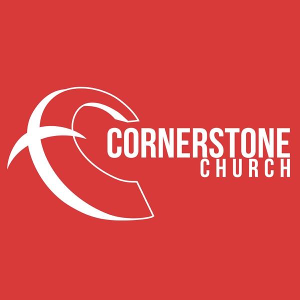 Cornerstone Church Podcast