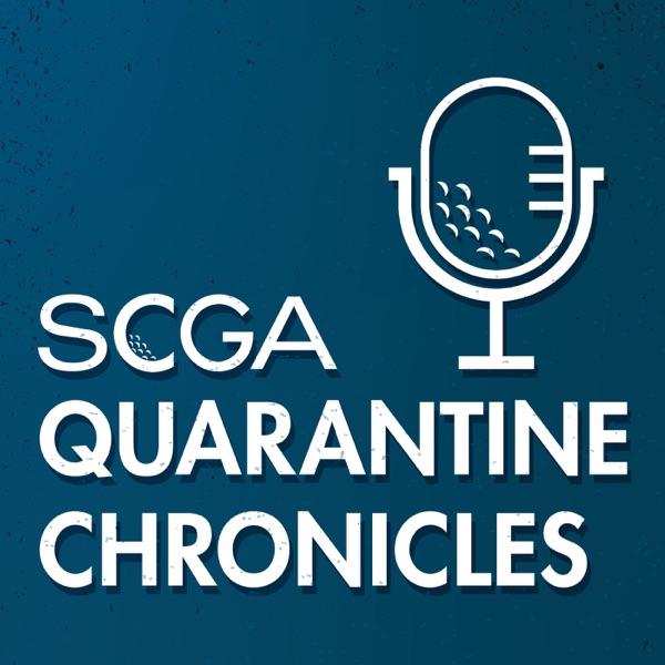 SCGA's Quarantine Chronicles