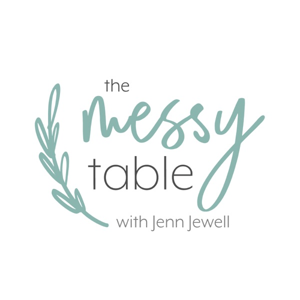 The Messy Table with Jenn Jewell image