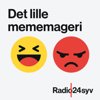 Det Lille Mememageri podcast