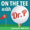 On The Tee With Dr P artwork