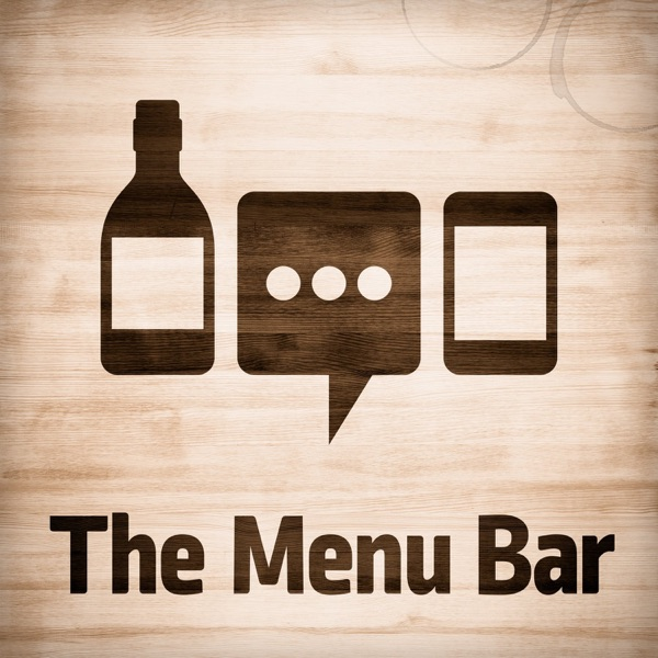 The Menu Bar: Episode 02 - The Experts Have Taken Over, With Bob Burrough