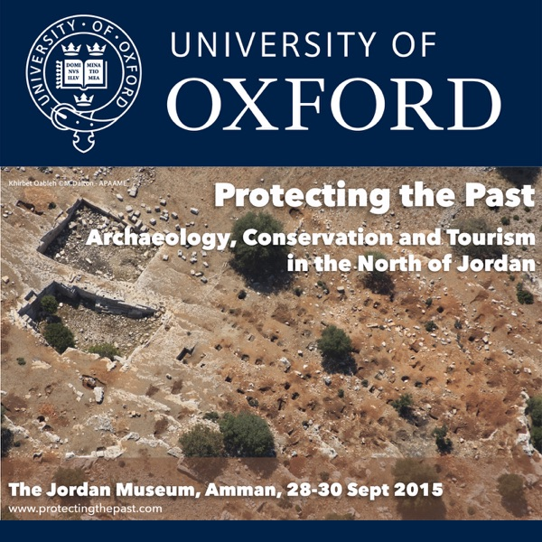 Protecting the Past: Archaeology, Conservation and Tourism in the North of Jordan