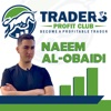 Cryptocurrency Technical Analysis Trading Updates With Naeem Al-Obaidi Price Predictions Bitcoin BTC artwork