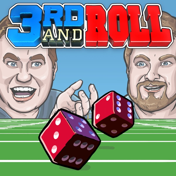 3rd and Roll