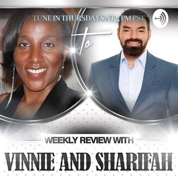 Weekly Review with Vinnie and Sharifah