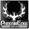 Phoenix Edge RPG Podcast artwork