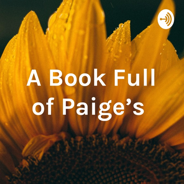 A Book Full of Paige's