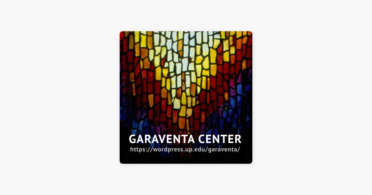 garaventa center catholic high school essay contest