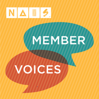 Member Voices podcast