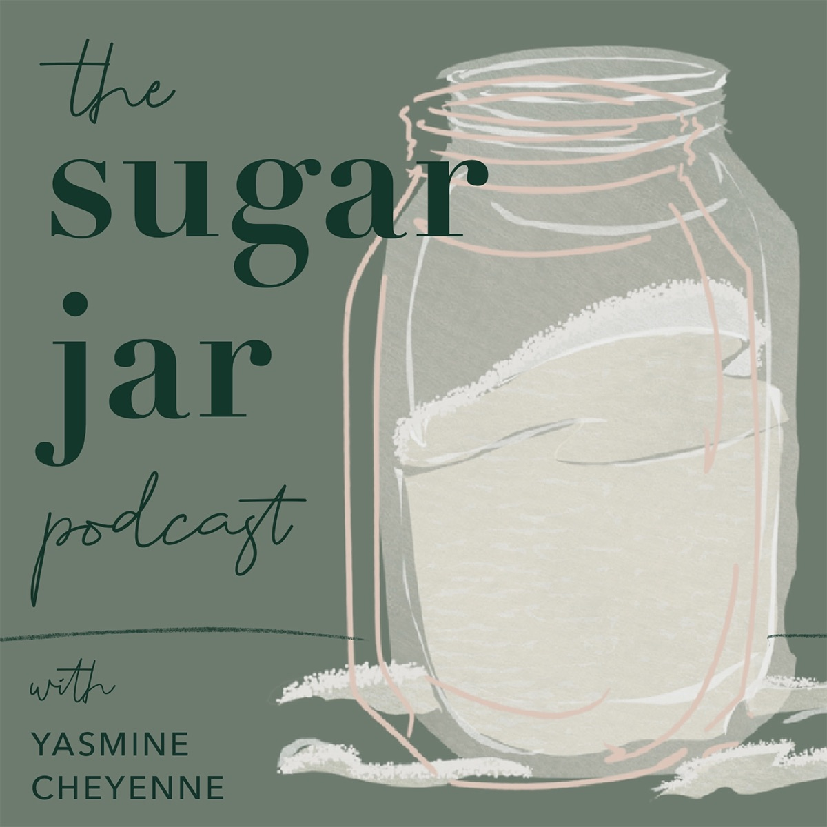 The Sugar Jar Podcast