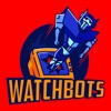 Watchbots artwork