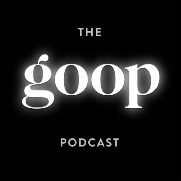 The goop Podcast image