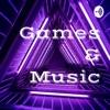 Games & Music artwork